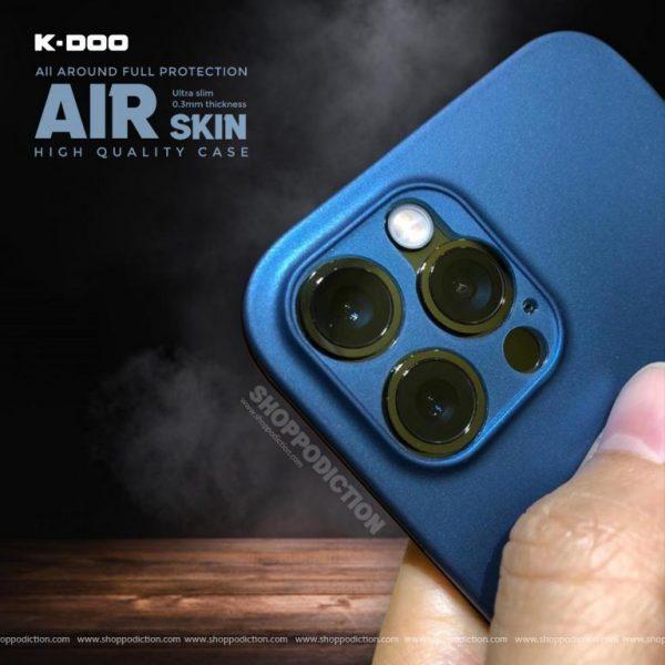 کاور k.doo airskin گوشی iphone
