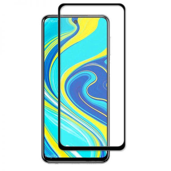 Xiaomi Redmi note 9 glass