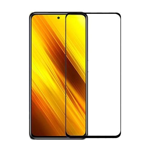 Xiaomi POCO X3 glass