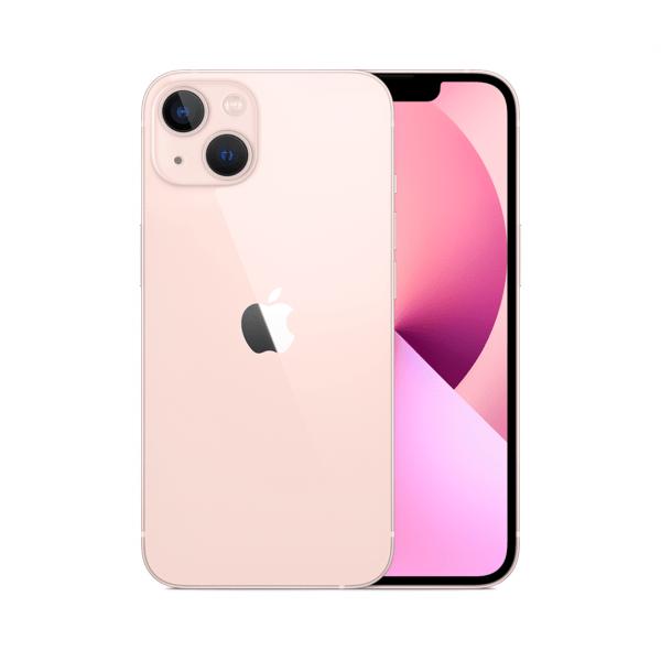 Apple iPhone 13 Dual SIM 128GB And 4GB RAM Mobile Phone